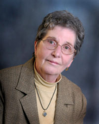 Lillian Longendorfer