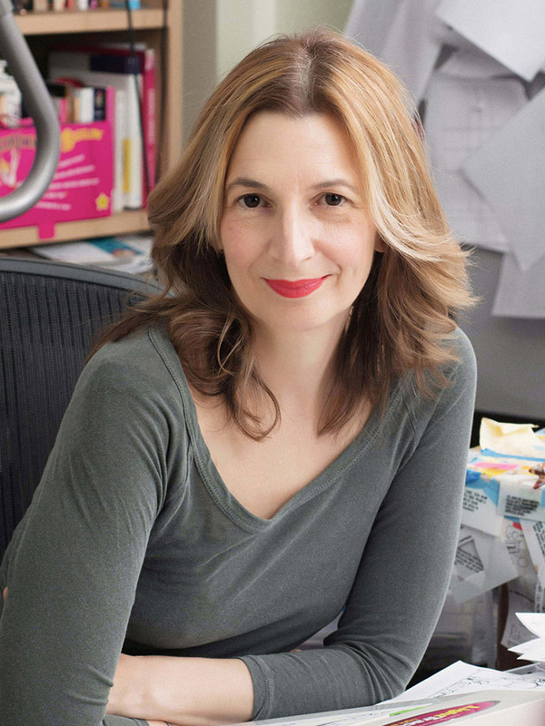 Marisa Acocella Marchetto