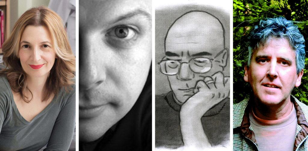 New Yorker Cartoonists