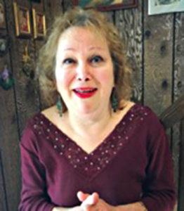 Sherri Van Houten