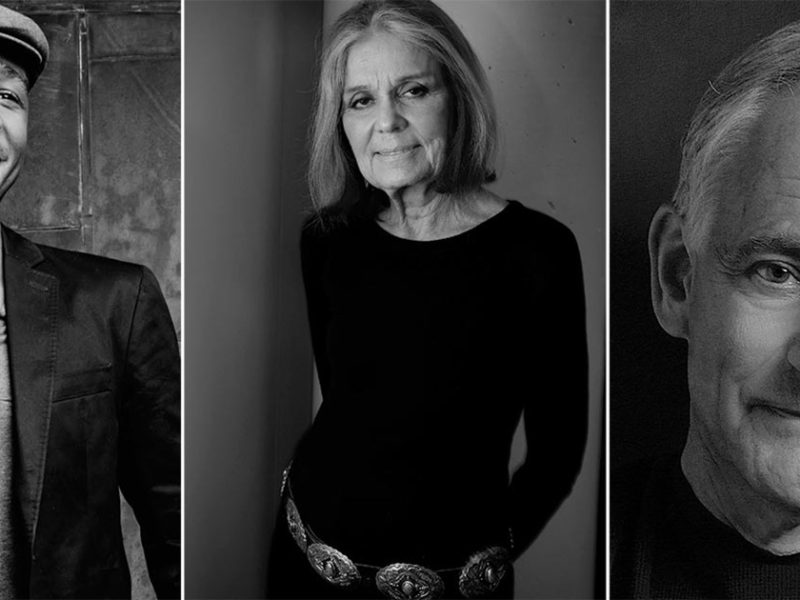 Asante Steinem, and Berendt Together