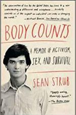 Body Counts - A memoir of Activism, Sex, and Survival
