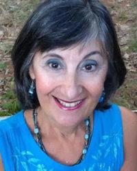 Gail Krauss