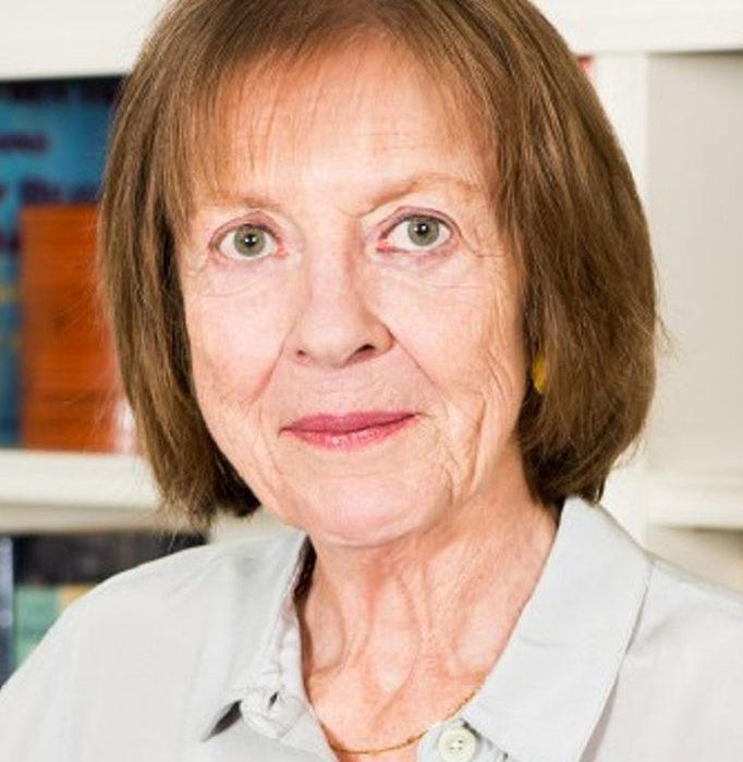 Frances FitzGerald, war correspondent
