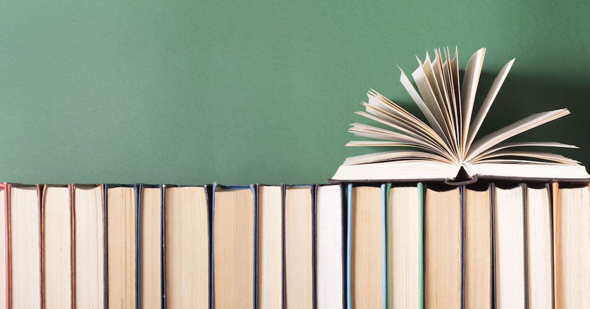 Why Book Clubs Are a Gift
