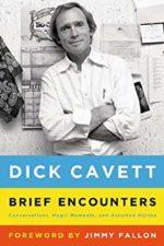 Dick Cavett book Brief Encounters