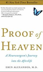 Eben Alexander: Proof of Heaven