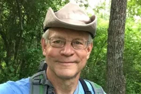 John Harvey Ph.D.
