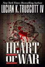 Lucian Truscott IV: Heart of War