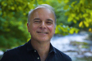 Richard Morais, The Hundred-Foot Journey