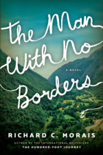 Richard C. Morais, The Man with No Borders