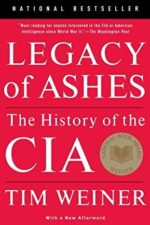 Tim Weiner: Legacy of Ashes