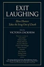 Victoria Zackheim Exit Laughing