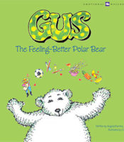 Gus-PolarBear-Book