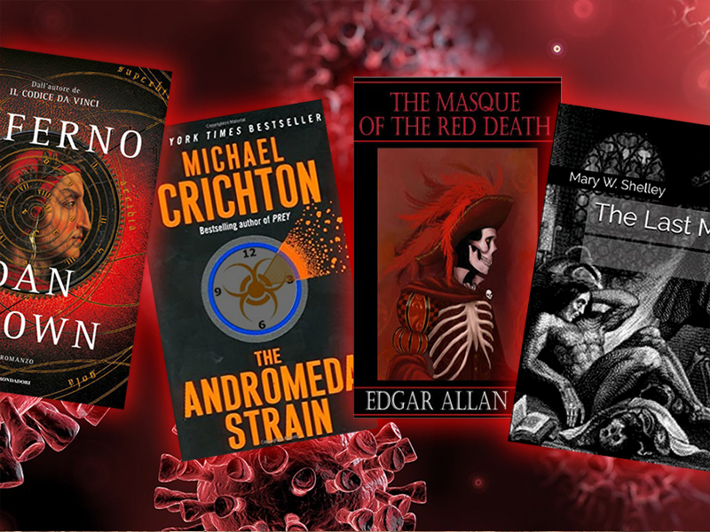 Pandemics and Speculative Fiction